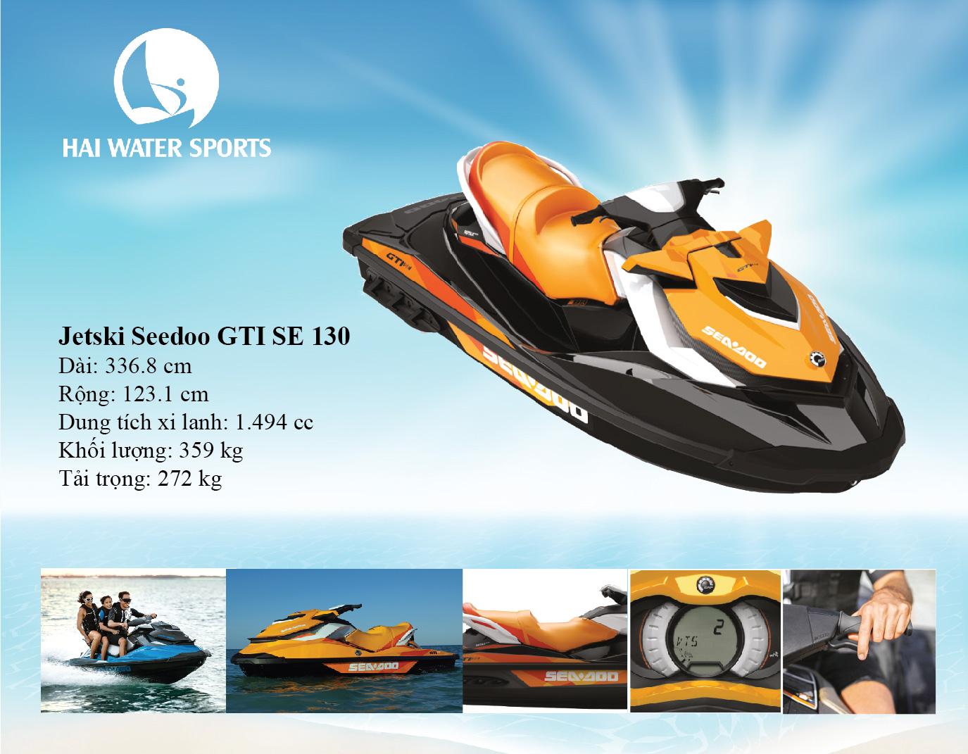 GTI SE 130-01