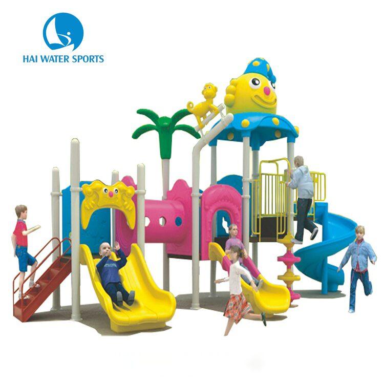 Khu vui chơi trẻ em 04