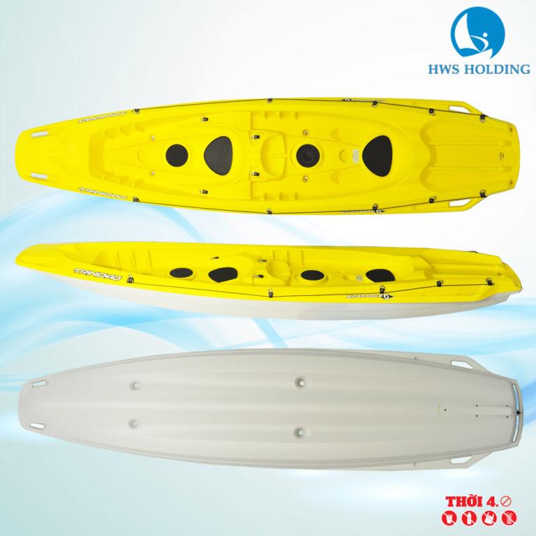 Thuyền kayak Bic Sport dòng Trinidad