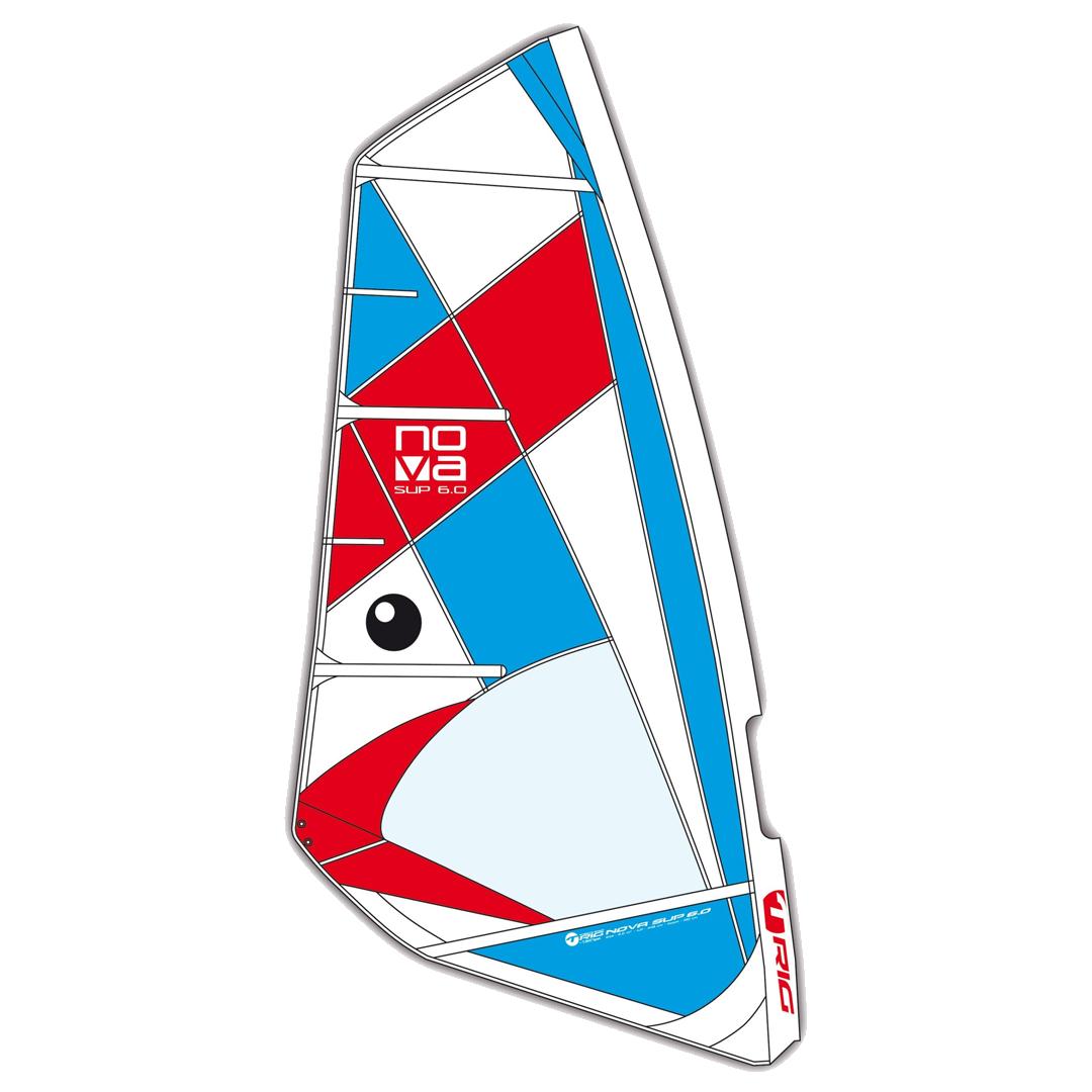 cánh buồm nova 5.5